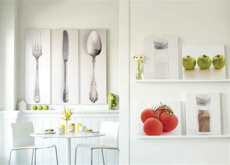 decoration murale cuisine design d 233 co murale cuisine ou comment rendre sa cuisine plus