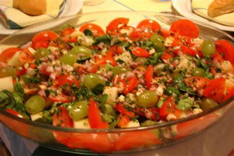 salade de pates originale les diff 233 rentes salades compos 233 es recherche diff 233 rentes salades compos 233 es de pates