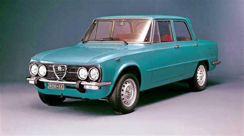 Alfa Romeo 1974 by 1974 Alfa Romeo Giulia Photos Informations Articles