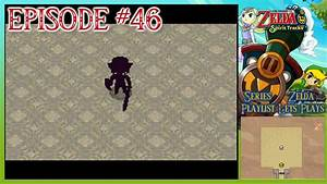 The Legend Of Zelda Spirit Tracks Dark Link Duel U0026 The
