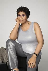 Aretha Franklin | Awards | AllMusic