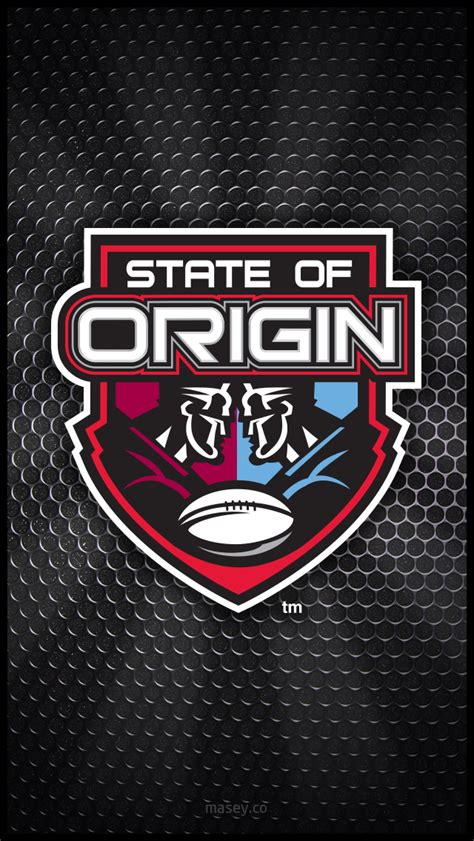 state  origin iphone wallpapers masey