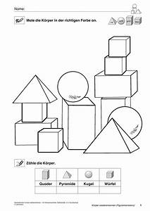 Fantastisch Klassifizierung Von 3D Formen Arbeitsblatt Bilder ...