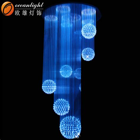 Fiber Optic Decorations by Fiber Optic Light Decoration Hanging Fiber Optic Lights
