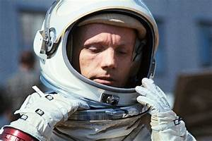 Douglas Brinkley On The Neil Armstrong You Didn U2019t Know