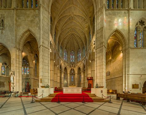 filearundel cathedral sanctuary west sussex uk diliff