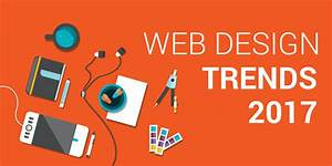 Expected web design trends of 2017