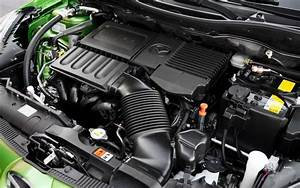2011 Mazda 2  Used  Engine  Description  Gas Engine 1 5  4