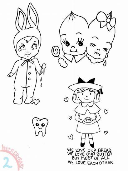 Melanie Cry Martinez Coloring Pages Tattoo Crybabies