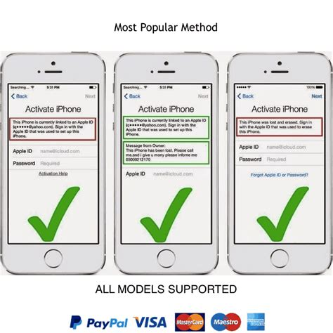 iphone activation lock order icloud removal service for iphone 7 6s 6 5s 5c 5 11578