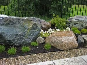 Garten Dekorieren Mit Steinen : dekoration mit steinen great finest design garten mit ~ Lizthompson.info Haus und Dekorationen