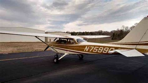cessna    lycoming engine  annual