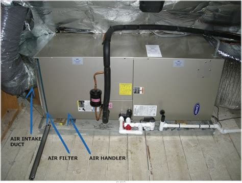 for sale carrier 3 5 ton comfort series air handler fan
