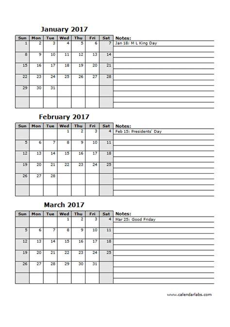 month calendar template   printable