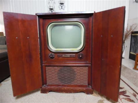 tv möbel retro television shop collectibles daily