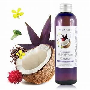 Recette Soin Cheveux : recettes soin bienfaisant pour cheveux indisciplin s aroma zone ~ Dallasstarsshop.com Idées de Décoration