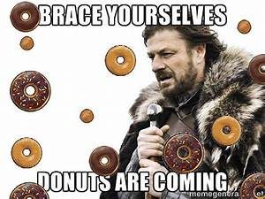 National Donut Day 2015: All the Memes & GIFs You Need to