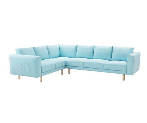 Ikea Norsborg 5 Seat Sectional Sofa Slipcover 3223