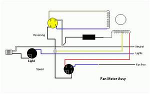 Wiring Diagram For Hunter Ceiling Fan With Remote