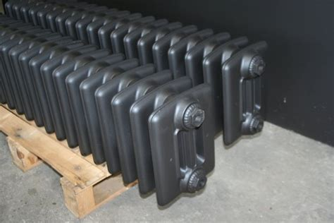 prix radiateur fonte neuf prix