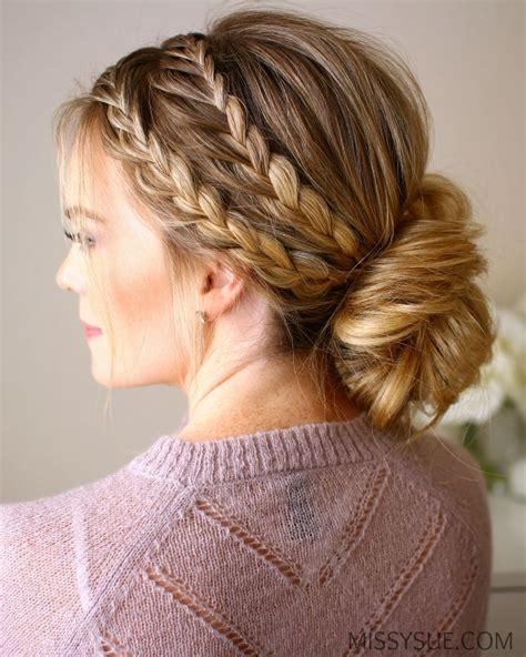 plait hairstyles  hair