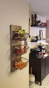 45, Best, Small, Kitchen, Storage, Organization, Ideas, And, Designs, For, 2021
