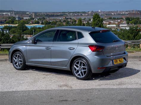 SEAT Ibiza hatchback review