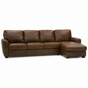palliser connecticut contemporary sectional sofa with rhf With palliser miami contemporary 2 piece sectional sofa