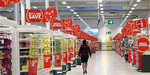 UK supermarket promo sales hit six year low as own-brand ...