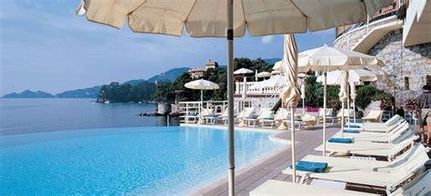 Hotel Excelsior Palace Hotel Rapallo Italy Luxury Hotel