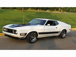 1973 Ford Mustang Mach 1 for Sale | ClassicCars.com | CC-888030