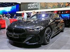 Barcelona Blue BMW M850i Looks The Part in Paris, Costs M5