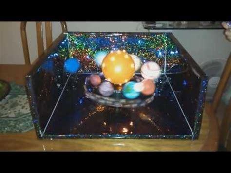 c 243 mo hacer una maqueta del sistema solar en 10 pasos youtube fen bilimleri pinterest
