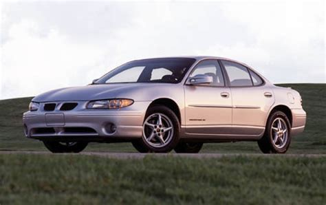 1997 Pontiac Grand Am Wallpaper by 1997 2003 Pontiac Grand Prix Power Steering Rack And