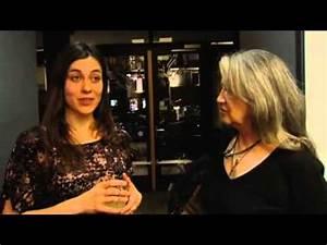 Diálogo entre Martha y Stéphanie Argerich - YouTube