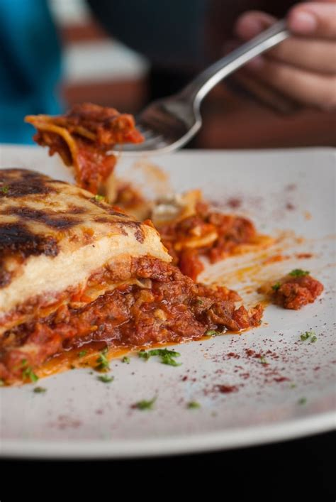 recette lasagne