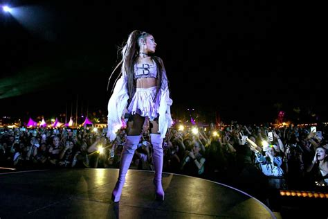 Ariana Grande Sexy in Indio (20 Photos)   #The Fappening