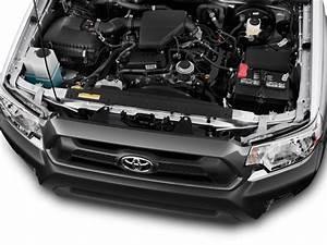 2005 To 2011 Toyota Tacoma Oem Repair Manuals   Decal