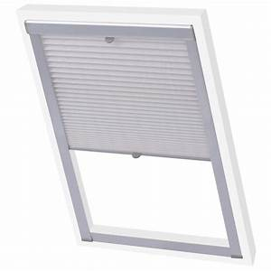 Velux Dachfenster Jalousie : dachfenster plissee faltenrollo klemmfix jalousie f r velux ghl gel gdl ggl ggu ebay ~ A.2002-acura-tl-radio.info Haus und Dekorationen