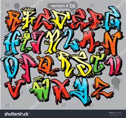 Graffiti Spray Paint Can Drawing