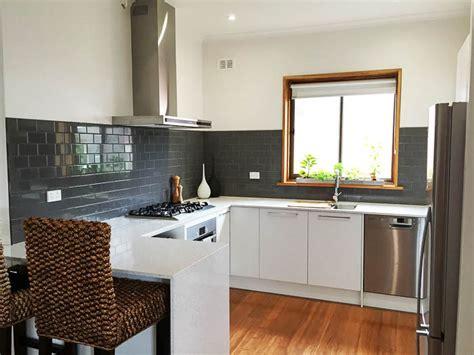 Uinstallit Kitchens  Adelaide's Diy Kitchen Solution