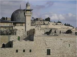 Al Aqsa Mosque and Dome of the Rock