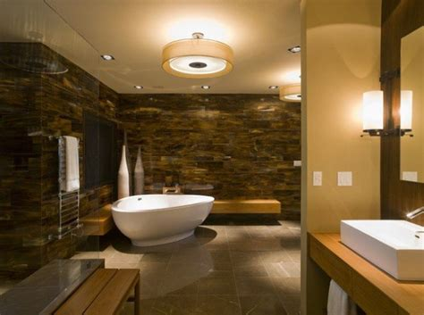 25 Ultra Modern Spa Bathroom Designs For Your Everyday 55 Inch Mini Blinds Levolor Replacement Parts How To Measure For Outside Mount Repair Cord Faux Wood Lace Roman Kinds Of Color Blindness Built In Stuck State Library The Blind Ct