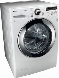 Lg Washer Dryer Wd14700rd Instruction Manual