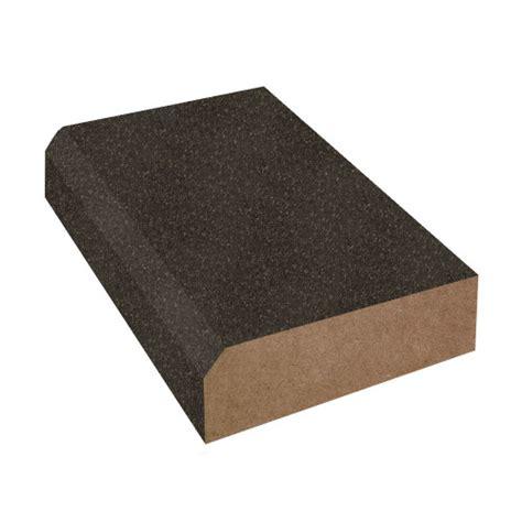Laminate Countertop Beveled Edge by Bevel Edge Laminate Countertop Trim Bahia Granite 4595 52