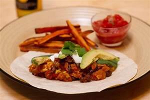 Recette Tacos Mexicain : recette tacos v g tariens glouton ~ Farleysfitness.com Idées de Décoration