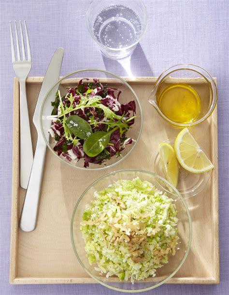 cuisine chou fleur salade de chou fleur aux noix pour 4 personnes recettes