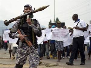 EU suspends direct aid to Burundi, says efforts to end ...