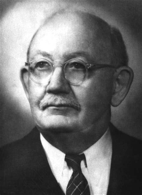 Ben Bogard - Encyclopedia of Arkansas