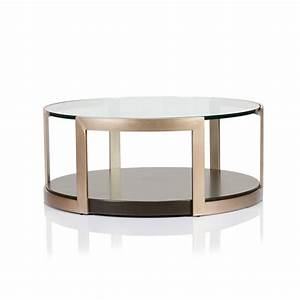 Coffee table cheap large round glass coffee table wooden for Large round glass top coffee table